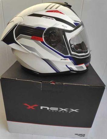 Capacete Moto   NEXX - SX100R