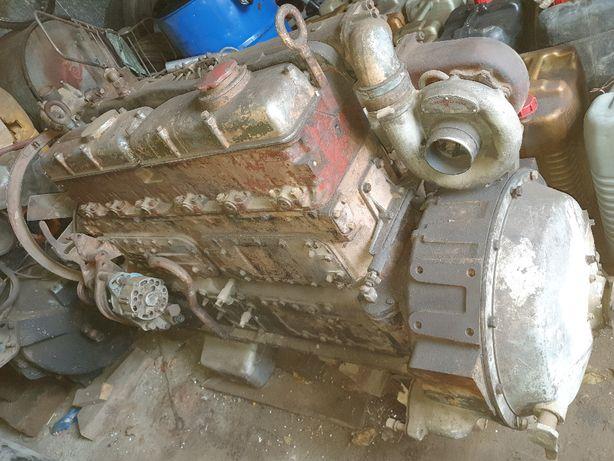 Silnik SW680 Turbo do Jelcza, ładowarki, EŁ34, i innych