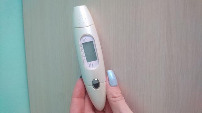 Электронный анализатор состояния кожи