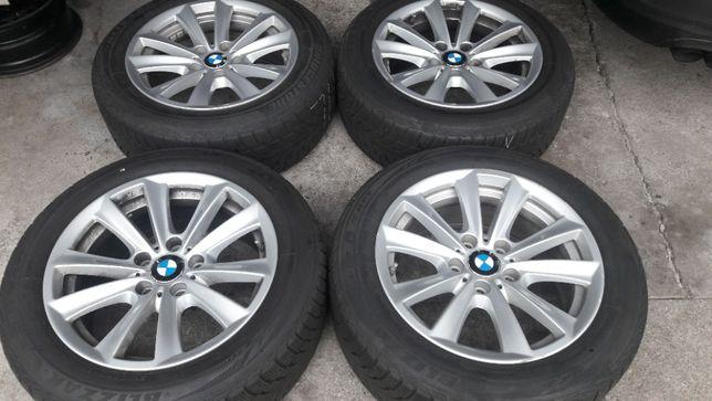 Alufelgi 17 cali 5x120 BMW 5 F10 F11 3 F30 7 X3 Opel Insignia ORYGINAL