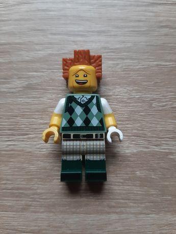 Lego przygoda minifigurka