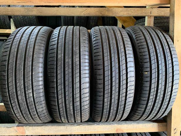 Комплект шин 245/45R20 103W Michelin Latitude Sport 3 7+мм 18рік RFT