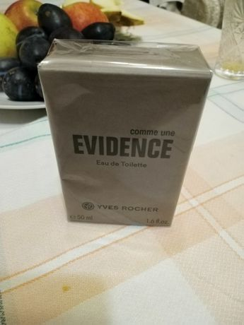 Yves rocher Comme Une Evidence Home