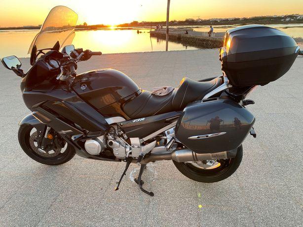Yamaha FJR1300 AE