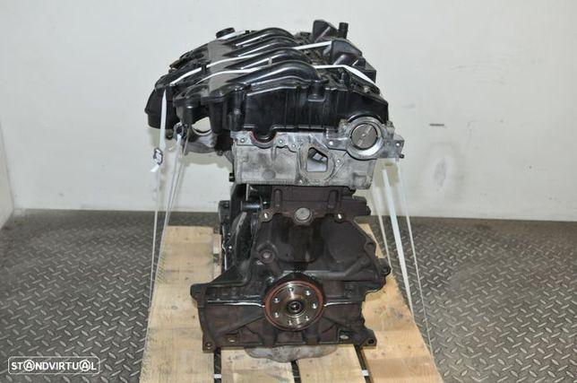 Motor Renault Master 2004 2.5Dci 145 CV - G9U632
