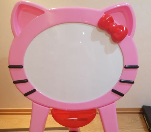 Quadro de escrever, Hello Kitty