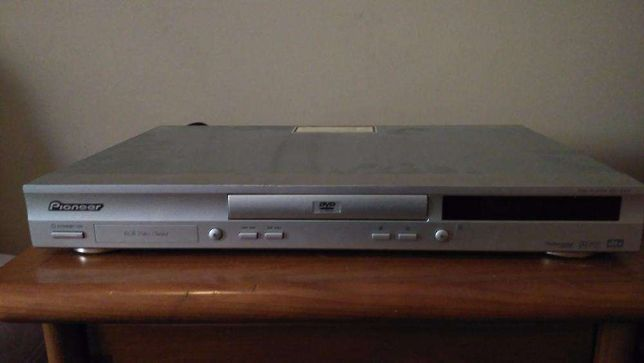 Leitor DVD Pioneer