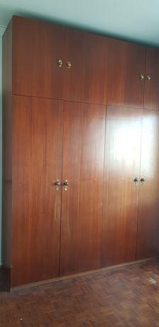 Roupeiro - Armário guarda roupa