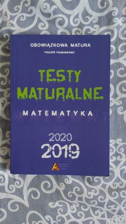 Testy maturalne matematyka poziom podstawowy AKSJOMAT