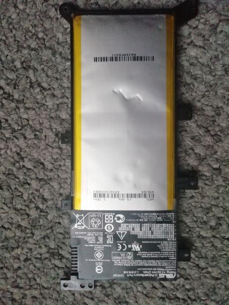 Bateria laptop  ASUS R556L F555 sprawna