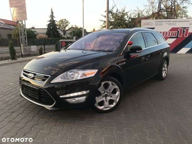 Ford Mondeo świeży import super stan VIDEO OPŁACONY!