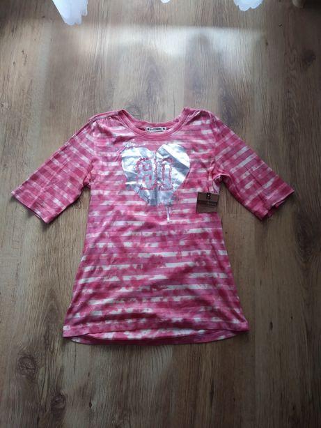 Nowa T-shirt koszulka ruff hewn 100% bawełna