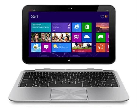 HP Envy x2 - idealny do biura, pracy zdalnej i rozmów video