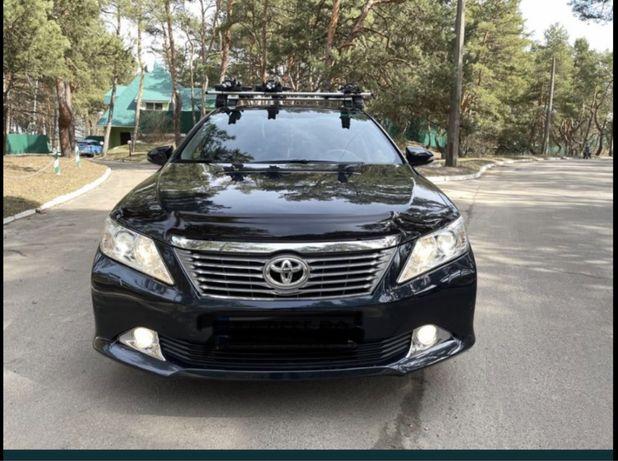 Toyota Camry 50 Юбилейная версия Полнейшая!!!