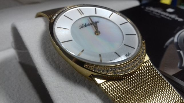 zegarek adriatica lombard66