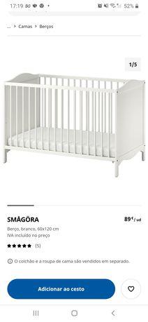 Cama Bebe Ikea