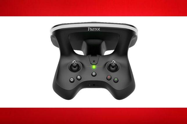Comando skycontroller 2 para drone parrot bebop