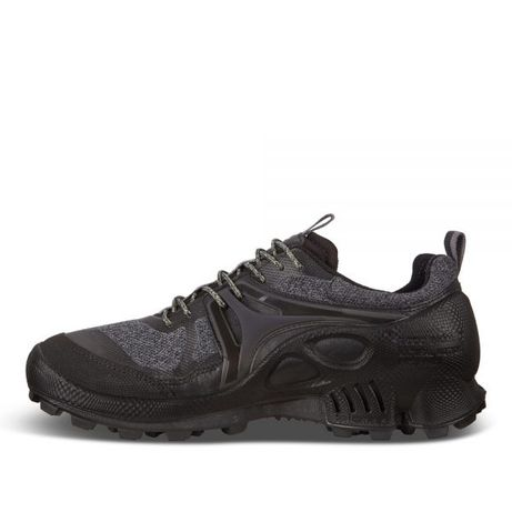 Мужские кросовки Ecco Biom C-Trail Low Tex с мембанной тканью gore-tex