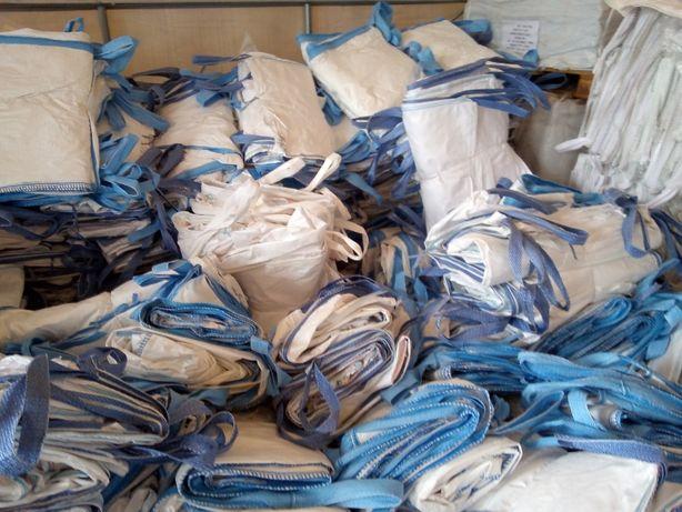 Big Bag 90x90x165cm worek na złom/metale HURT / PROMO