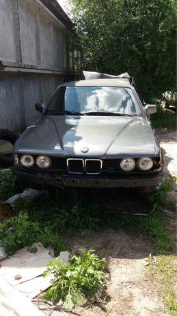 Продам BMW 730 e32...3л, газ-бензин