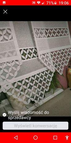 Panele nowe białe