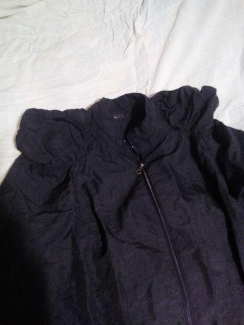 Куртка ветровка женская легкая