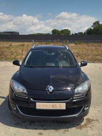 Renault Megane BOSE 2012