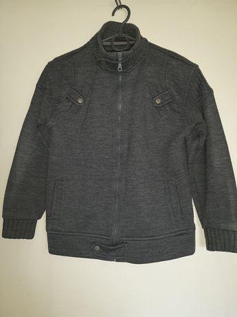 Куртка трикотажная подростковая