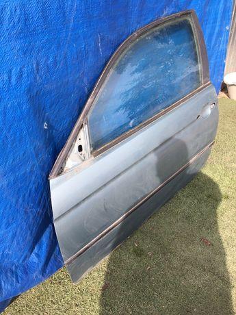 Drzwi przednie lewe BMW e46 Compact