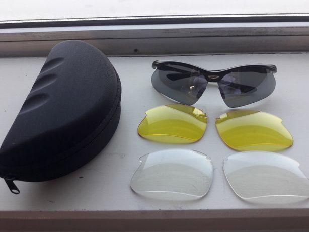 Oculos Ciclismo BBB Optiview