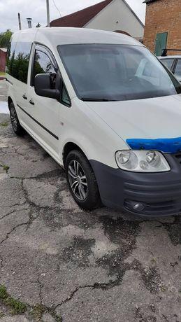 Продам VW Caddy 2010