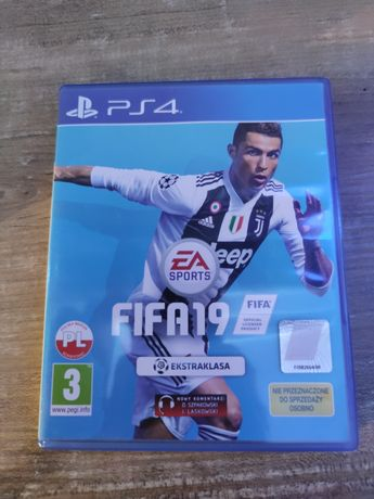 Fifa 19 PlayStation4