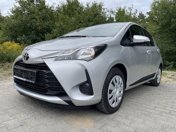 Toyota Yaris 1.5 Active+Safety salon PL ASO I wł. gwarancja 2023 FV23
