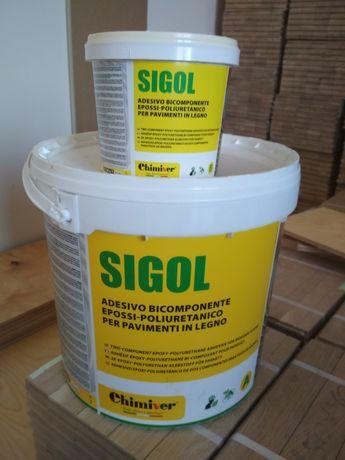 Клей паркетный SIGOL-2K