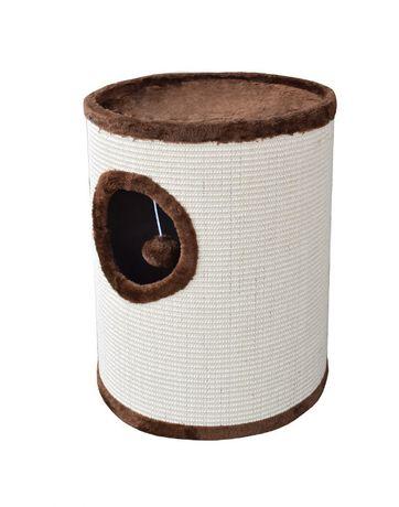 17019 Drapak tuba dla kota 70cm legowisko