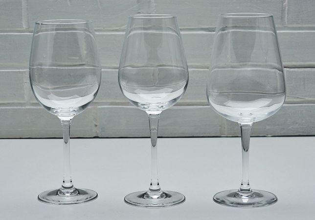 Diversos copos em vidro