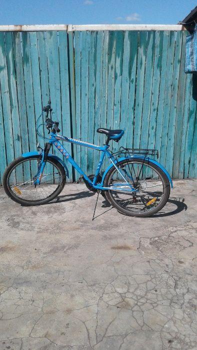 продам новый велосипед Михайловка - изображение 1