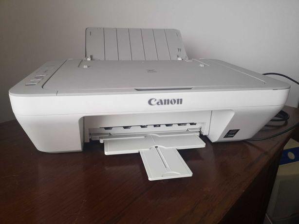 Impressora Canon Pixma MG2455