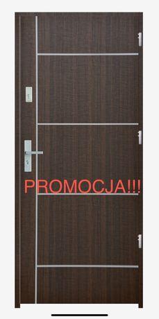 Drzwi z montażem (wejściowe i pokojowe), Montaż drzwi Wrocław