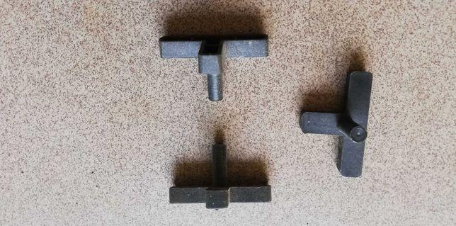 Krzyżyki do glazury 10mm 215 szt