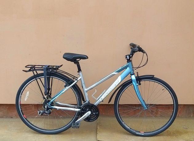 Велосипед DISCOVERY Dawes 6061, дорожній, 28 колеса, алюміній.