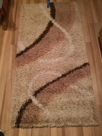 dywan, chodnik, shaggy, 80*150, 2 sztuki, Turcja