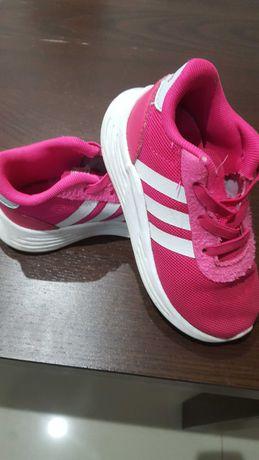 Buciki dziewczece Adidas