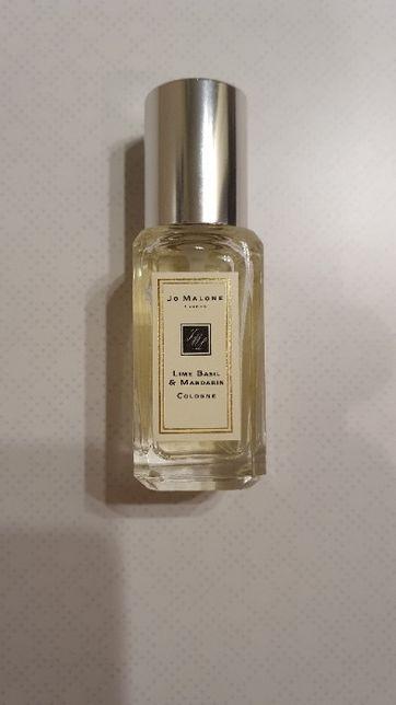 "JO MALONE London - ""Lime Basil & Mandarin"" - miniatura 9 ML + dodatki!"