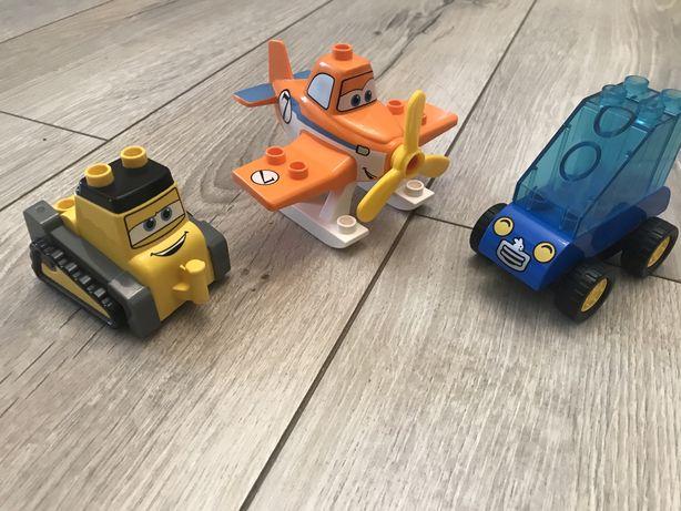 Первый транспорт LEGO DUPLO оригинал