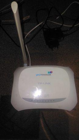 новый провод интернет укртелеком