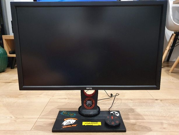 Monitor BenQ ZOWIE XL2430T 144Hz 1ms LED