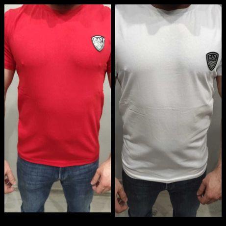 Koszulka Emporio Armani Premium M-XXL Outlet