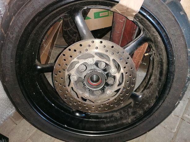 Yamaha FZ 1 N i S koło felga tył