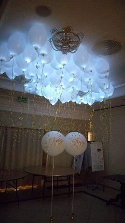 Balony z helem na twoje imprezy